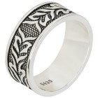 Ring 925 Sterling Silber 18 - 103826300001 - 1 - 140px