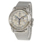 Zeppelin Herrenchronograph Quarz Camouflage silber - 103841200000 - 1 - 140px