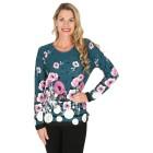 Damen-Pullover 'Ester'  multicolor   - 103844100000 - 1 - 140px