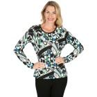 Damen-Pullover 'Ellen'  multicolor   - 103844600000 - 1 - 140px