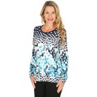 Damen-Pullover 'Thea'  multicolor   - 103845000000 - 1 - 140px