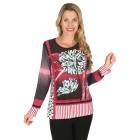 Damen-Pullover 'Lovis'  multicolor XL/XXL (46/48) - 103845800003 - 1 - 140px