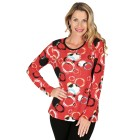Damen-Pullover 'Marie'  multicolor   - 103846200000 - 1 - 140px