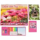 Kalenderpaket 2021 Liebe den Tag - 103870000000 - 1 - 140px