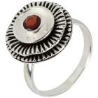 Ring 925 Sterling Silber Granat   - 103969900000 - 1 - 140px