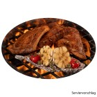 Knoblauch Ribs Sous-vide - 103975900000 - 1 - 140px
