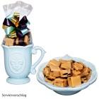 Royales Kaffeeset 2er Kaffeebecher u.Konfektschale - 103986800000 - 1 - 140px