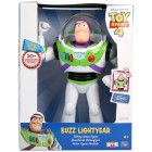 Toy Story Buzz Lightyear Actionfigur - 103987900000 - 1 - 140px