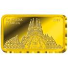 Goldmünze Sagrada Familia II - 103992500000 - 1 - 140px