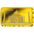 Goldbarren Taj Mahal - 103992700000 - 1 - 140px