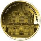 Gold Klassiker Dresdner Zwinger - 103993500000 - 1 - 140px