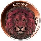 Rotgold Klassiker Löwe 2020 - 103993700000 - 1 - 140px