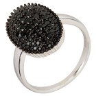Ring 925 Sterling Silber, Spinell 17 - 104000000001 - 1 - 140px