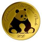 "Großer Goldklassiker ""Panda"" - 104011900000 - 1 - 140px"