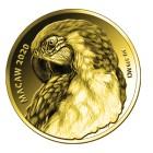 "Goldklassiker ""Papagei 2020"" - 104012500000 - 1 - 140px"
