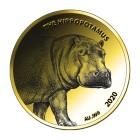 """Goldklassiker """"Hippo 2020"""" - 104012600000 - 1 - 140px"""
