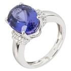 Ring 950 Platin AAAATansanit   - 104022900000 - 1 - 140px