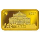 1 Gramm Goldbarren Buenos Aires 2017 - 104026800000 - 1 - 140px
