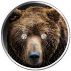 Münze Diamantauge Bär - 104027200000 - 1 - 140px