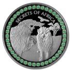 Secrets of Africa II - 104027600000 - 1 - 140px