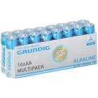 16er Set Grundig Premium Alkaline AA - 104071700000 - 1 - 140px