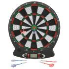 Elektronisches Dartboard 18 Spiele, New Sports - 104132600000 - 1 - 140px
