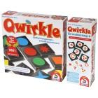 Qwirkle Grundspiel + Erweiterung 2 - 104132800000 - 1 - 140px