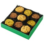Dr. Scholze Superfood Cookies Dinkel - 104151700000 - 1 - 140px