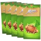 5x Munz Swiss Premium Haselnuss 100g - 104213600000 - 1 - 140px