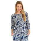mocca by Jutta Leibfried Shirt dunkelblau/offwhite   - 104214500000 - 1 - 140px