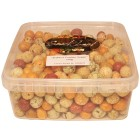 Erdnuss Cracker Vegan 750 g - 104218500000 - 1 - 140px