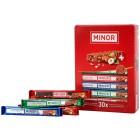 Minor Classic Riegel Megapack 30x22g - 104229800000 - 1 - 140px