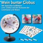 Globus Color my World mit Stickern - 104269500000 - 1 - 140px