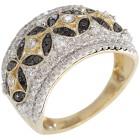 Ring 585 Gelbgold Diamanten   - 104287100000 - 1 - 140px