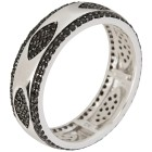 Ring 925 Sterling Silber Spinell - 104292600000 - 1 - 140px