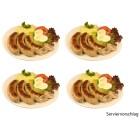 Rhönis Käse-Spinat-Bratwürste - 104305200000 - 1 - 140px