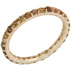 Eternity Ring 585 Gelbgold AAA+ Sphen   - 104354500000 - 1 - 140px