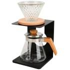 BEEM Kaffeebereiter Set Pour Over 4-teilig, 600 ml - 104417600000 - 1 - 140px