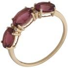 Ring 585 Gelbgold Pink Turmalin+Zirkon   - 104422300000 - 1 - 140px