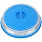 Faltbare Mikrowellen Abdeckung blau - 104427400000 - 1 - 140px