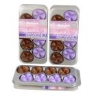 Bolsius Duftwachs Lavendel-Sandelholz 24-teilig - 104448200000 - 1 - 140px