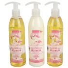 MINERAL Beauty System Magnolia Body Set 3-teilig