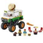 LEGO Burger-Monster-Truck