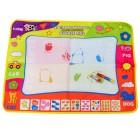 Creathek Malmatte mit 2 Stiften - 104455700000 - 1 - 140px
