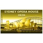 GB Opernhaus von Sydney 0,5 g - 104481800000 - 1 - 140px