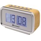 Uhrenradio UKW-PLL Retrodesign
