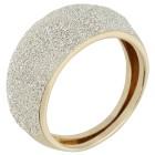 Bandring 585 Gelbgold Diamantenstaub   - 104559500000 - 1 - 140px