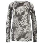 rick cardona Damen Pullover mit Druck schwarz/weiß   - 104573000000 - 1 - 140px