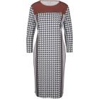 rick cardona Damen Kleid mit Druck multicolor   - 104573300000 - 1 - 140px