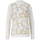 rick cardona Damen Shirt mit Druck multicolor   - 104573500000 - 1 - 140px